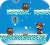 Игра Марио: Ледяное приключение