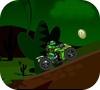 Game Ninja Turtle Dirt Bike