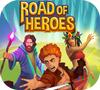 Game Road Of Heroes