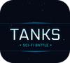 Игра Танки: Sci-Fi Битва