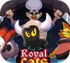 Игра Королевские коты