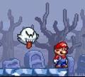 Игра Супер Марио: Остров призраков