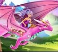 Игра Лего Эльфы: Уход за драконом