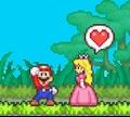 Игра Время атаки Марио: Ремикс