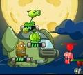 Игра Зомби: ЗВездные войны