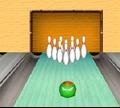 Игра Черепашки Ниндзя: Боулинг