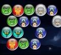 Игра Космическая пушка Мстителей