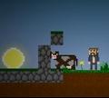 Игра Майнкрафт: Минные блоки