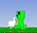 Игра Майнкрафт: Бесконечный бегун