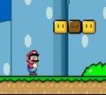 Игра Марио: Монолитный мир