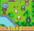 Игра Покемоны: Отличная защита 2