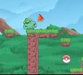 Игра Покемоны: Вперед, Пикачу!