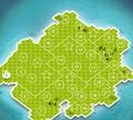 Игра Перекрученный город