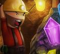 Игра Безумный шахтёр