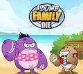 Игра Странная семейка