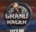 Игра Великий гонщик