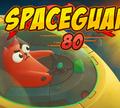 Игра Защитник космоса