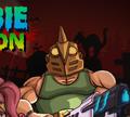 Игра Вторжение зомби 2