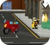 Игра Лего: Пожарные