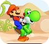 Игра Марио: Большое приключение 7