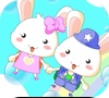 Игра Кролик и пузырь 2