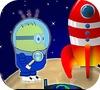 Игра Миньоны в космосе