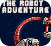 Игра Приключение робота