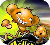 Игра Поиск обезьянок: Покинуть планету
