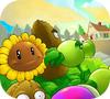 Игра Растения против Зомби