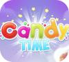 Игра Время конфет