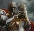Игра Рыцари магии и стали