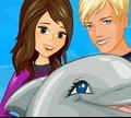 Игра Шоу дельфина 2