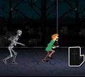 Игра Скуби Ду: Призрак рыцаря