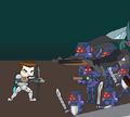 Игра Титановый парень