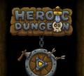 Игра Героическое подземелье