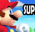 Игра Забег супер Марио