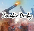 Игра Зомби-Дерби