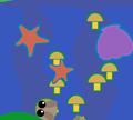 Игра Море ио
