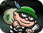 Игра Боб грабитель 2