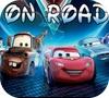 Игра Тачки: Автомобили на дороге