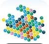 Игра Пузырьковый спиннер