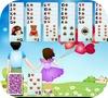 Игра Пасьянс Гольф: Первая любось