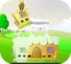 Игра Счастливый строитель