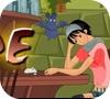 Игра Аниме: Побег из лаборатории