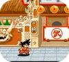 Игра Аниме: Прыжки за шарами Дракона