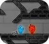 Игра Огонь и Вода 4: В Хрустальном храме