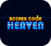 "Игра Код доступа ""Рай"""
