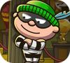 Игра Боб грабитель 4