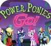 Игра Могучие Пони