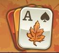 Игра Осенний пасьянс Косынка